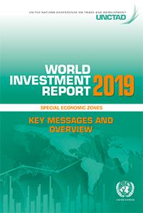 2019 تقرير الإستثمار العالمي – الأونكتاد