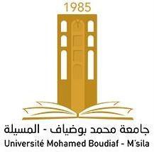 جامعة بوضياف