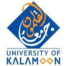 جامعة القلمون UOK