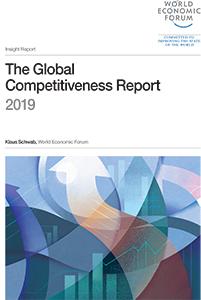 2019تقرير التنافسية الدولية