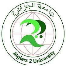 جامعة الجزائر2