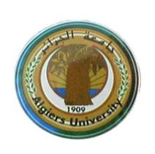 جامعة الجزائر1
