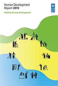 تقرير التنمية البشرية في العالم
