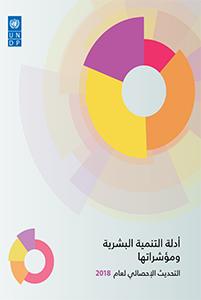 أدلة التنمية البشرية ومؤشراتها التحديث الإحصائي الأمم المتحدة-  صندوق النقد الدولي