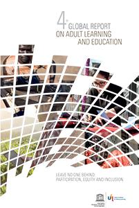 2019تقرير اليونسكو العالمي بشأن تعلّم الكبار وتعليمهم