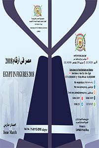 مصر في أرقام – التعبئة والإحصاء