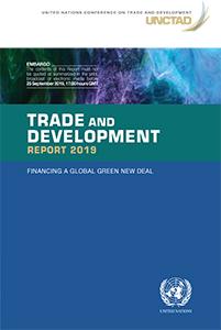 تقرير التجارة والتنمية