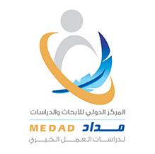 المركز الدولي للأبحاث والدراسات (مداد)