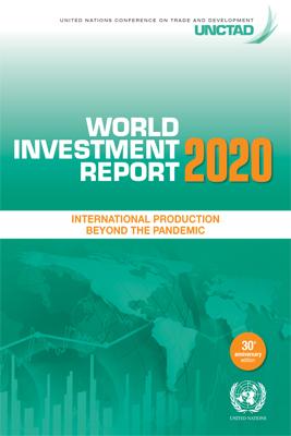 تقرير الاستثمار العالمي ٢٠٢٠