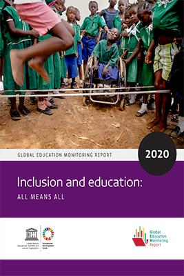 تقرير التعليم الشامل للجميع : الجميع بلا استثناء