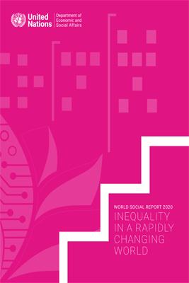 التقرير الاجتماعي العالمي ٢٠٢٠