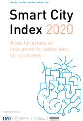 مؤشر المدن الذكية ٢٠٢٠