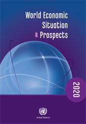 تقرير آفاق الوضع الاقتصادي العالمي٢٠٢٠.
