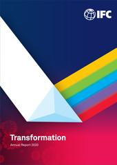 تقرير مؤسسة التمويل الدولية ٢٠٢٠.. الصادر عن البنك الدولي