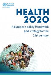 تقرير الصحة ٢٠٢٠  الصادر عن منظمة الصحة العالمية