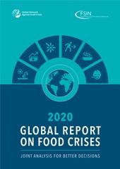 التقرير العالمي حول الأزمات الغذائية ٢٠٢٠