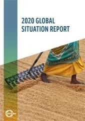 تقرير الوضع العالمي ٢٠٢٠.. (Interaction) الداعمة للسلام ومحاربة الفقر المدقع