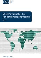تقرير المرصد العالمي للوساطة المالية غير المصرفية ٢٠٢٠.. الصادر عن مجلس الاستقرار العالمي(FSB)