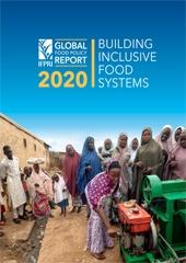 تقرير السياسة الغذائية العالمية ٢٠٢٠