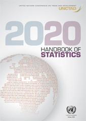 الدليل الإحصائي (2020) لمؤتمر الأمم المتحدة للتجارة والتنمية (الأونكتاد)
