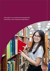 التعليم : مفتاح التنمية المستدامة العالمية